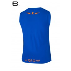 UGLOW-BASE | WIDE TOP TANK – MAN | WTT5-DEEP BLUE