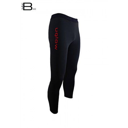 UGLOW-BASE | TIGHT | MP19-T3 | BLACK RED