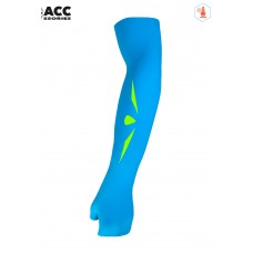 UGLOW-ACC | ARM WARMER WINTER-MAN | AWW1 SKYBLUE