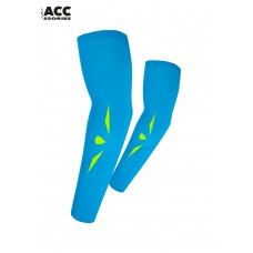 UGLOW-ACCESSORIES | ARM WARMER SUMMER-MAN | AWS1 SKYBLUE