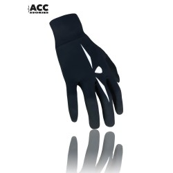 UGLOW-ACCESS | THERMO GLOVES WOMEN BLACK