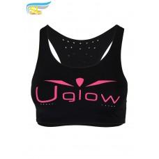 UGLOW-SL | BRA-WOMAN | B1 PINK