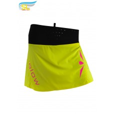 UGLOW-SL | SKIRT SPEED FREE AERO | SSA3 YELLOW PINK