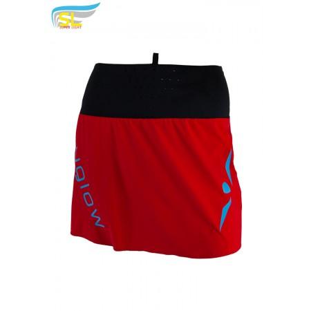 UGLOW-SL   SKIRT SPEED FREE AERO   SSA4 RED BLUE