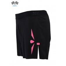 UGLOW-RACE | SHORT SPEED AERO 2in1 WOMEN | S2 BLACK PINK