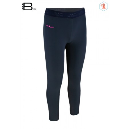 UGLOW-BASE | TIGHT-WOMEN T1 | BLACK PINK
