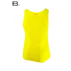 UGLOW-BASE | TOP TANK – WOMAN | TT3-YELLOW 2019