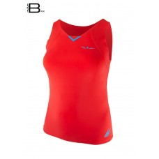 UGLOW-BASE | TOP TANK – WOMAN | TT4-RED 2019
