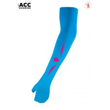 UGLOW-ACC | ARM WARMER WINTER-WOMAN | AWW1 SKYBLUE