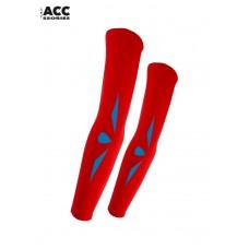 UGLOW-ACCESSORIES | ARM WARMER SUMMER-WOMEN | AWS4 RED BLUE