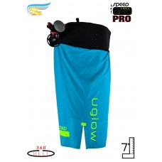 UGLOW-SL | SHORT SPEED FREE AERO PRO 7 | SKYBLUE