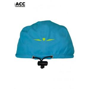 UGLOW   WATERPROOF CAP SKYBLUE MAN