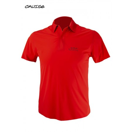 UGLOW THE POLO 30D P4 MAN | RED