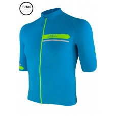 UGLOW JERSEY TOUR J3 MAN | SKYBLUE