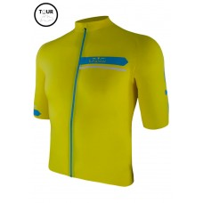 UGLOW JERSEY TOUR J4 MAN | YELLOW