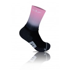 UGLOW GRIP SOCK WOMAN GRADIENT PINK C1'20