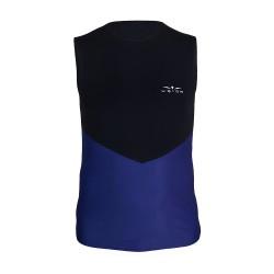 UGLOW WIDE TOP TANK SPEED AERO MEN | DEEP BLUE