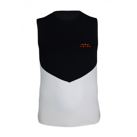 UGLOW WIDE TOP TANK SPEED AERO MEN | ORANGE