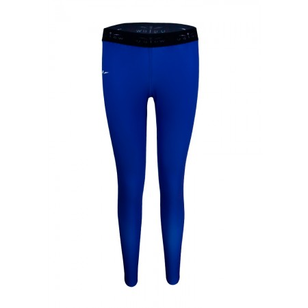 UGLOW LONG TIGHT WOMAN | DEEP BLUE