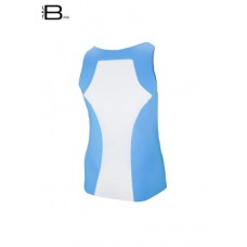 UGLOW-BASE | TOP TANK SKYBLUE