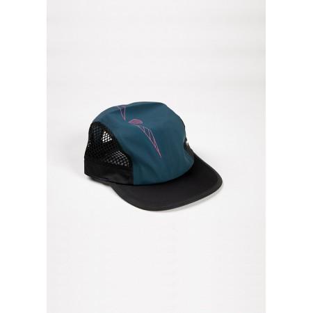 UGLOW CAP 5P - UNI WOMAN, TEAL C1'21