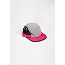 UGLOW CAP 5P - UNI WOMAN, LIGHT GREY C1'21