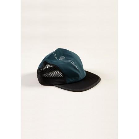 UGLOW CAP 5P - UNI MAN, IRRADIANT PINK C1'21
