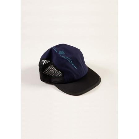 UGLOW CAP 5P - UNI MAN, OBSIDIAN C1'21