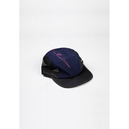 UGLOW CAP 5P - UNI WOMAN, OBSIDIAN C1'21