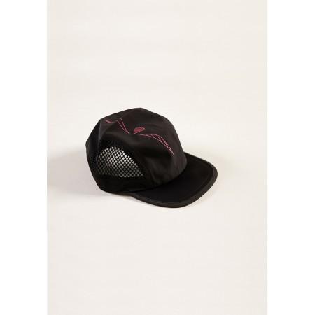 UGLOW CAP 5P - UNI MAN, GRADIENT PINK C1'21