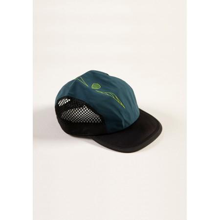 UGLOW CAP 5P - UNI MAN, TEAL C1'21