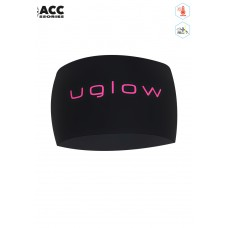 UGLOW-ACCESS | HEADBAND PINK