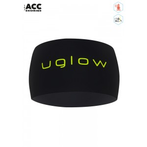 UGLOW-ACCESS | HEADBAND YELLOW