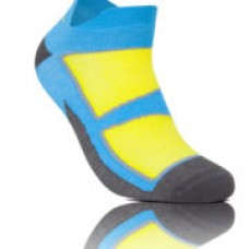 UGLOW-ACESS | LOW SOCK COOLMAX 40/45 MAN | BLUE