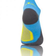 UGLOW-ACESS | LOW SOCK COOLMAX 40/45 MAN | BLUE