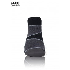 UGLOW-ACESS | LOW SOCK COOLMAX 36/39 WOMAN | BLACK