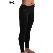 UGLOW-BASE | TIGHT-WOMEN | T2-BLACK