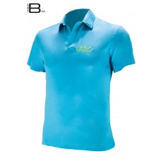 UGLOW-BASE | THE POLO | SKYBLUE