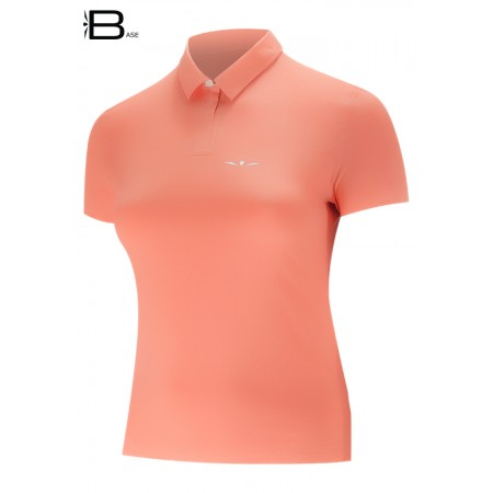 UGLOW-BASE | THE POLO | CORAL