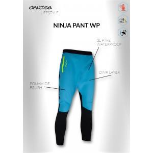 UGLOW-CRUISE | NINJA PANT WP MAN | DARK BLUE