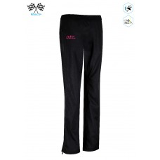 UGLOW-RACE | WATERPROOF PANT U-RAIN 3.1 WOMEN | BLACK PINK