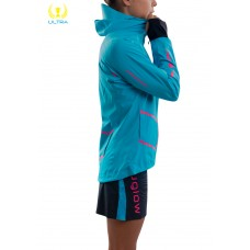 UGLOW-ULTRA | RAIN JACKET-WOMAN | RJ1-SKYBLUE