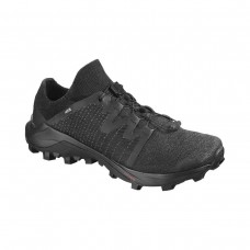 Pantofi Alergare Barbati Salomon  Cross /Pro Black/Black/Black