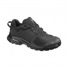 Pantofi Alergare Barbati Salomon  Xa Wild Black/Black/Black