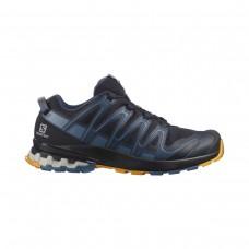 Salomon Pantofi Alergare Barbati XA PRO 3D v8 Bleumarin