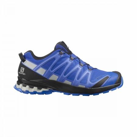 Salomon Pantofi Alergare Barbati XA PRO 3D v8 GTX Albastru