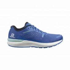 Salomon Pantofi Alergare Barbati SONIC 4 Balance Albastru