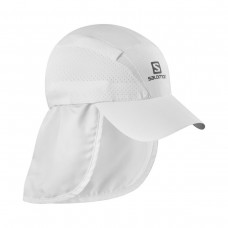 Sapca Alergare Unisex Salomon CAP XA+ CAP Alb