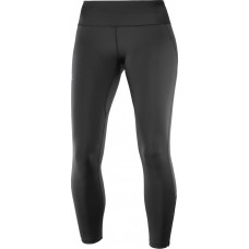 Colanti Alergare Salomon Agile Long Tight Femei
